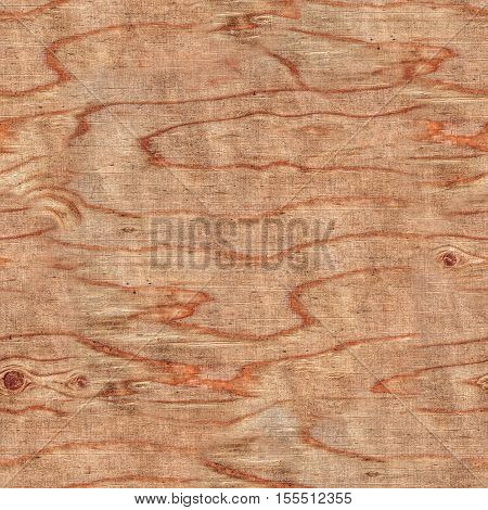 Wooden panel surface with some scratches background/texture, seamless - can be repeated side by side without seams.