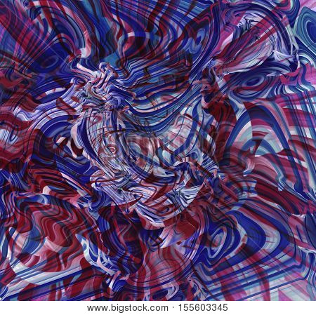 background bright multi-colored lines of purple white red blue purple colorful wallpapers suitable for design colorful wavy lines are twisted.