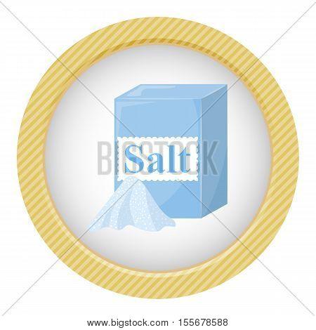 Pack Of Salt
