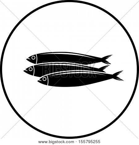sardine fish symbol
