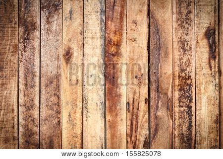 Wood texture or wood background. Closeup natural wood detail for interior or exterior design with copy space for text or image. Abstract natural wood.