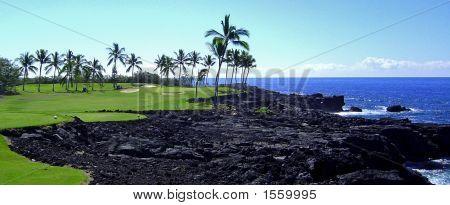 Golf_On_Lava_Beach