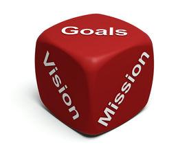 Vision, Mission, Goals