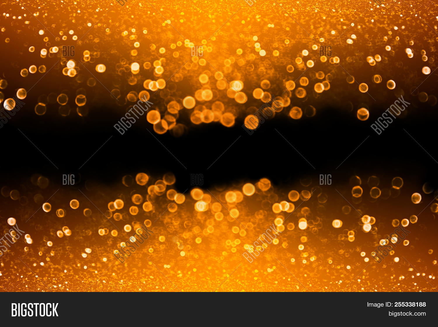 Abstract Dark Orange Image Photo Free Trial Bigstock