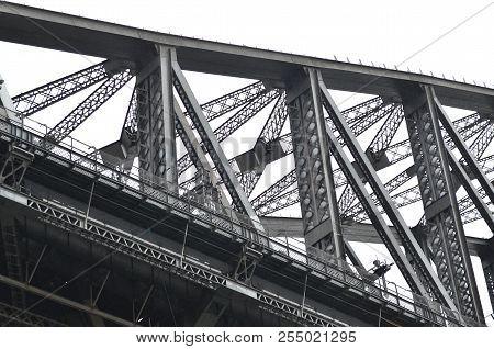 Architecture, Building, Australia, Architecture Of Australia, Interesting Architecture, Bridge, Cons