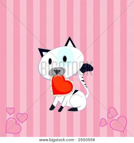 Valentine Background