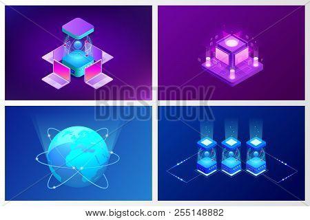 Isometric Quantum Computing Or Supercomputing. A Quantum Computer Is A Device That Performs Quantum