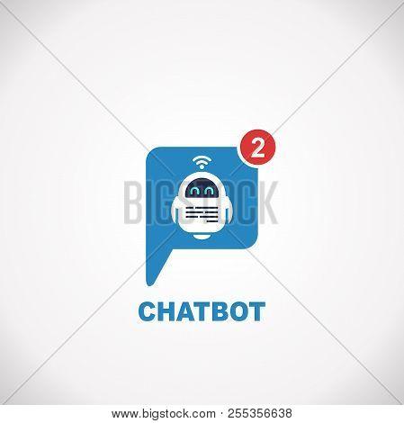 Chatbot Robo Advisor Conversation With Speech Bubbles