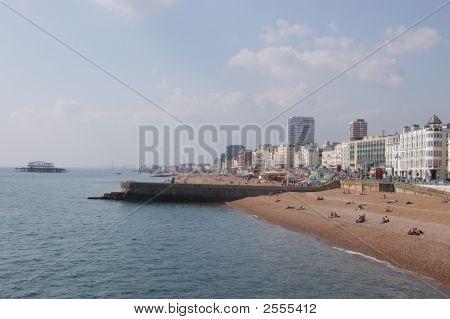 Brighton Coastline