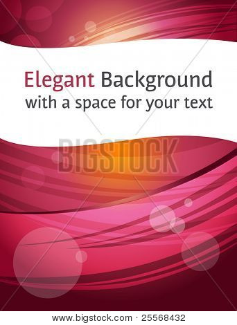 abstract background design - for VECTOR version please visit my portfolio