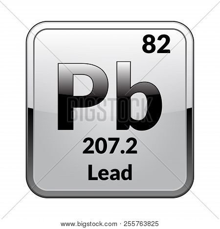 Lead Symbolemical Vector Photo Free Trial Bigstock