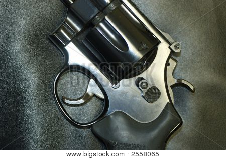Magnum .45