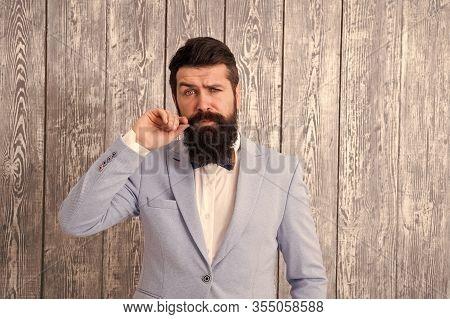 Barber Shop Concept. Barber Shop Offer Range Of Packages For Groom Make His Big Day Unforgettable. G