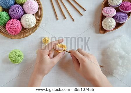Amigurumi Cotton Gipsy Pink at Ice Yarns Online Yarn Store | 320x450