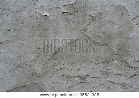 Old Dry Wall Texture