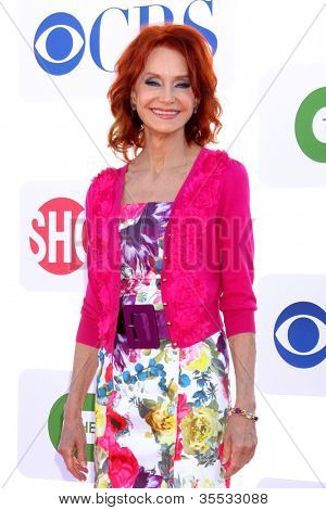 LOS ANGELES - JUL 29:  Swoosie Kurtz arrives at the CBS, CW, and Showtime 2012 Summer TCA party at Beverly Hilton Hotel Adjacent Parking Lot on July 29, 2012 in Beverly Hills, CA