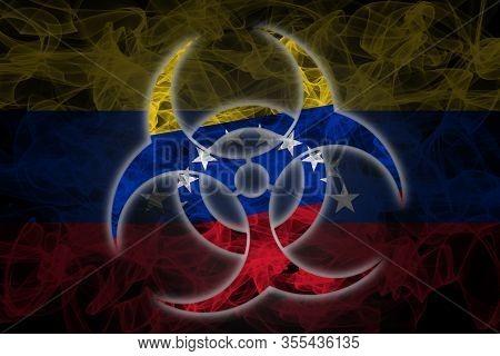 Biohazard Venezuela, Biohazard From Venezuela, Venezuela Quarantine
