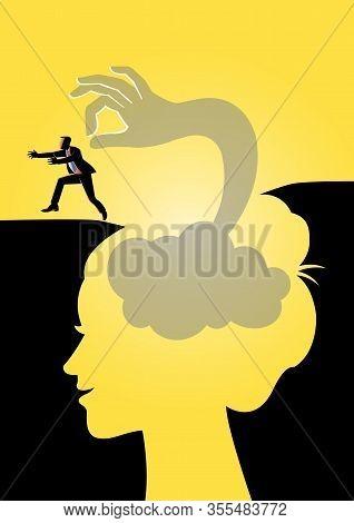 Woman's Gap2