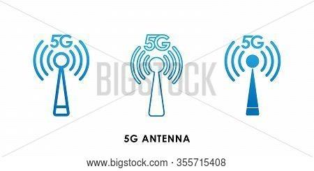 5G, 5G Router icon, 5G vector, 5G icon vector, 5G logo, 5G symbol, 5G sign, 5G icon design. 5G Router icon vector illustration. 5G connection vector template design. 5G network technology vector illustration for web, logo, app, UI.