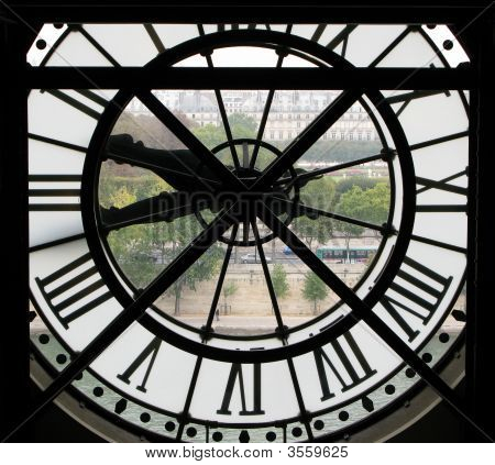 Paris-Zeit
