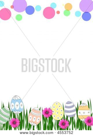 Spring Stationary For The Holiday