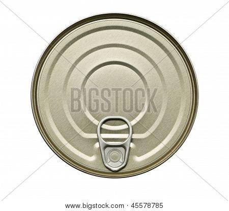 Food Tin Can