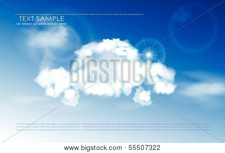 Cloud collection Car