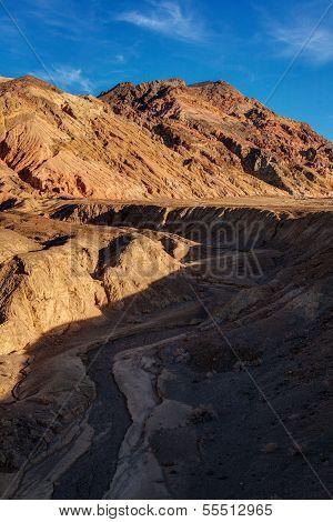 Artist Palette Death Valley National Park
