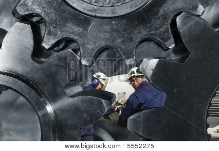 engineers and engineering
