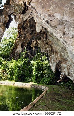 Stadtpark, phangnga
