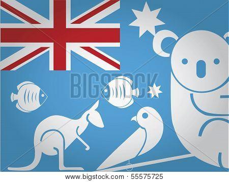 Country's symbols