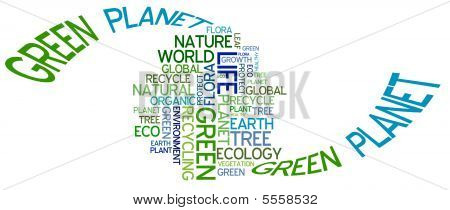 Ecology Poster