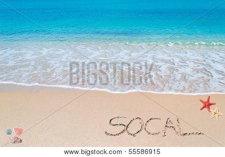 Socal Writing