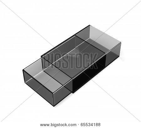 Gray Transparent Mathbox