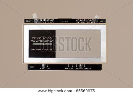 Vintage Thermostat