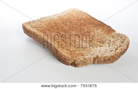 Brown Toast