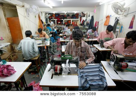 Indian Factory