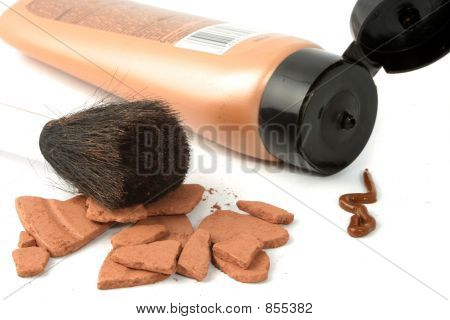 self tanning bronzers