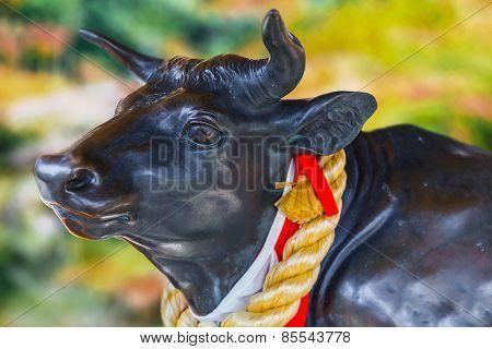 Gosingyu (God ox)