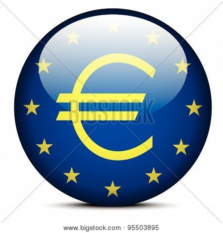 European Central Bank Logotype