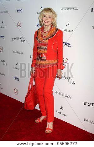 LOS ANGELES - JUL 9:  Francine York at the
