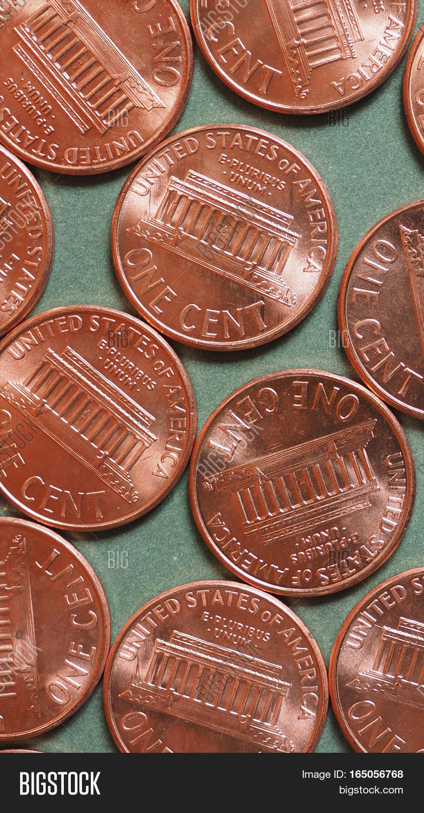 Dollar Usd Coin Image Photo Free