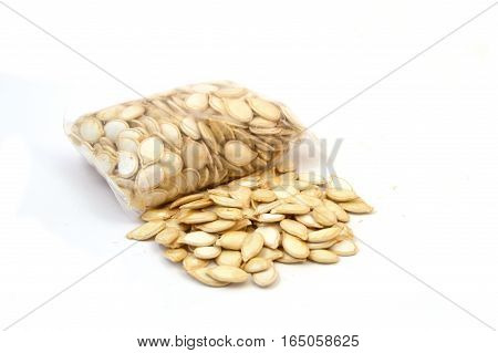 Pumpkin seeds for hobby gardens and organic producers