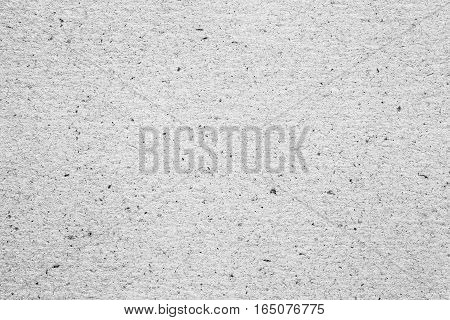 White paper texture with grunge for abstract background.