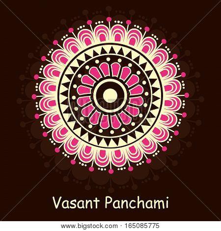 Vasant Panchami_13_jan_17