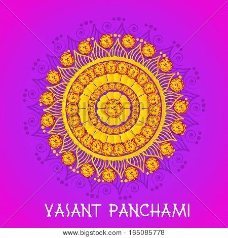 Vasant Panchami_13_jan_18