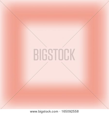 abstract pastel soft red and white color blur frame background,vector Illustration EPS10