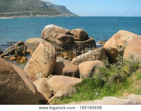 Fish Hoek Cape Town South Africa 13dew