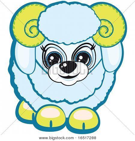 Little Ram poster