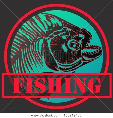 Fishing Park Piranha